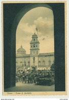 AK  Parma Piazza G Garibaldi 1943 - Parma
