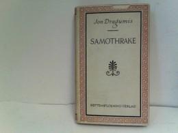 Samothrake - Livres, BD, Revues