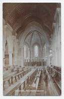 The Chapel, Wellington College - Photo Dann & Lewis - Inghilterra