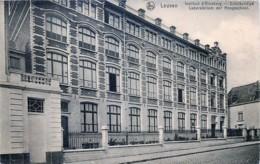 Belgique - Louvain - Institut D' Arenberg - Leuven