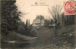 Belgique - Antoing - Château De Mme Brébart-Dapsens - Antoing
