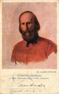 Italia - Giuseppe Garibaldi - Non Classificati