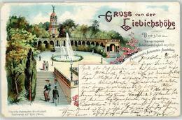 52204919 - Breslau Wroclaw - Pologne