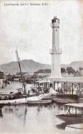 Trinidad - Lighthouse Jetty - Trinidad