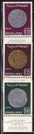 Maroc 1968 Yvert 578/80 Neufs** MNH (AC2) - Morocco (1956-...)