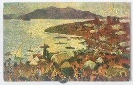 V 80666 - Postcards