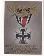 ALLEMAGNE    ENTIER POSTAL/GANZSACHE/POSTAL STATIONARY CARTE DE PROPAGANDE - Germania