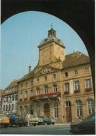 WISSEMBOURG - L'hôtel De Ville - Voiture - Wissembourg