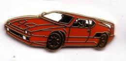 VP19 Pin's Voiture Ancienne Tacot  FERRARI F   Qualité Egf  Achat Immédiat - Ferrari