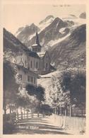 TRIENT ET L'EGLISE - VS Wallis