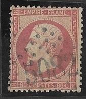 Beyrouth GS 5082, TB Oblit. - 1862 Napoléon III