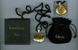 Pendentif, Nocturnes De Caron - Diffuseur De Parfum - Parfum Miniaturen