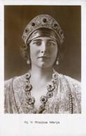 Roumanie - Nj. V. Kraljica Marija - Rumänien