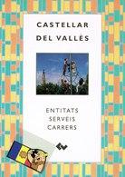 CASTELLAR DEL VALLES LLIBRE - Books, Magazines, Comics