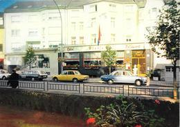 Hotel Restaurant Windsor - Mondorf-les-Bains