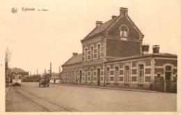 Belgique - Eghezée - La Gare - Eghezee