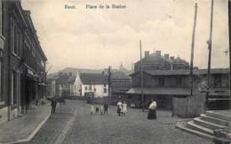 Belgique -  Charleroi - Roux - Place De La Station - Charleroi