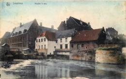 Belgique - Lessines - Moulin à Eau - Couleurs - Lessines