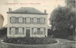 Belgique - Mons - Ghlin - Habitation De Mr Daumeries à Ghlin-lez-Mons - Mons