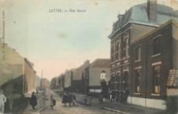 Belgique - Pont-à-Celles - Luttre - Rue Neuve - Pont-à-Celles
