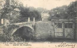 Belgique - Seneffe - Feluy - Quartier Des Rocquettes - D.V.D. N° 10229 - Seneffe