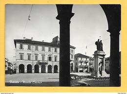 Trecate (NO) - Viaggiata - Italië