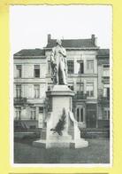 * Antwerpen - Anvers - Antwerp * (Nels, Ern Thill) Monument Standbeeld Theodoor Van Rijswijck, Sculp De Cuyper - Antwerpen
