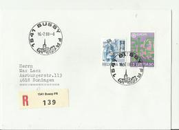 CH R*CV 1988  1541 - Schweiz