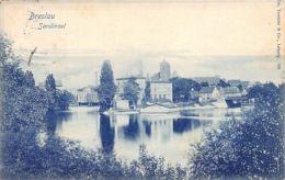 Poland - WROCLAW Breslau - Sandinsel - Publ. Dr. Trenkler & Co. 931 - Pologne