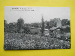 Sel De Bretagne ,gare Des  Tramways - Autres Communes