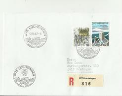 CH R+CV 1987 8775 - Schweiz