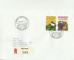CH R+CV 1987 2944 - Schweiz