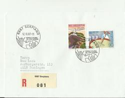 CH R+CV 1987 6867 - Schweiz