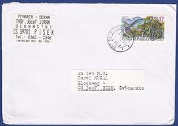 Brief (aa0953) - Repubblica Ceca