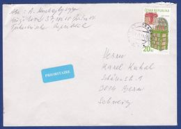 Brief (aa0954) - Repubblica Ceca
