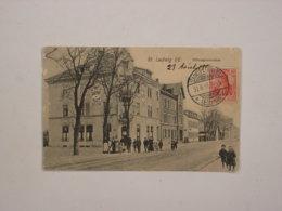 St. Ludwig : Hüningerstraße - Elsass