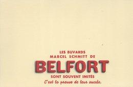 Buvard Belfort - Buvards, Protège-cahiers Illustrés