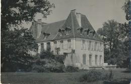 CPA -27615- 64- Carte Photo Chateau De Crouseilles ( Particularités=2scans) -Envoi Gratuit - France