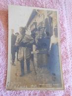 Ak Cpa Photo Kalusz 1915 - Oekraïne