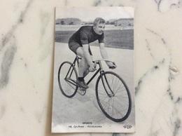 Sports.Cyclisme.Ellegaard. - Cycling
