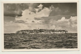 AK  Helgoland - Helgoland