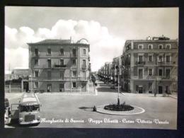 PUGLIA -FOGGIA -BUS MARGHERITA DI SAVOIA -F.G. LOTTTO N°728 - Foggia