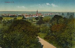 Langen Panorama Edit Ludwig Klement - Langen
