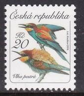 Czech Rep., Fauna, Birds MNH / 2016 - Oiseaux