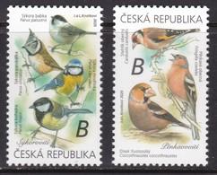 Czech Rep., Fauna, Birds MNH / 2020 - Oiseaux