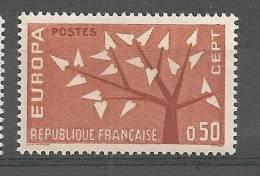 1359** Europa - France
