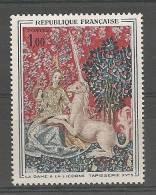 1425** Tableau - Notre-Dame à La Licorne - Tapisserie - Ungebraucht
