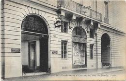 PARIS : L'ORFEVRERIE D'ERCUIS - Frankreich