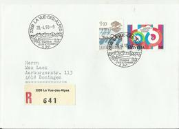 CH R -CV 1990 2209 - Schweiz