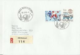 CH R -CV 1990 2856 - Schweiz